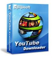 Bigasoft YouTube Downloader Pro 1.2.18.0471 Full+Crack