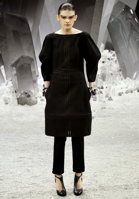 CHANEL fall winter automne hiver 2012-2013