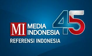 GALLERY FOTO HUT KE- 45 MEDIA INDONESIA (19/01/2015)