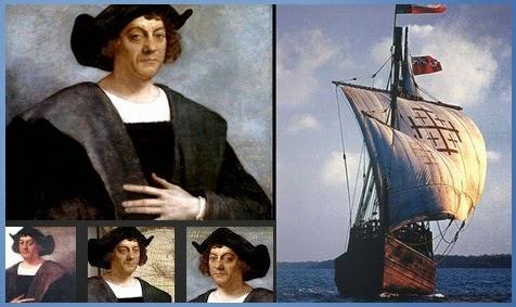 Sejarah Penjelajahan Christopher Columbus