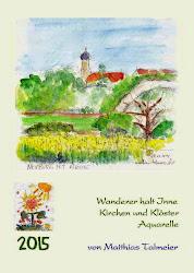 Malerischer Kalender 2015 (click image)