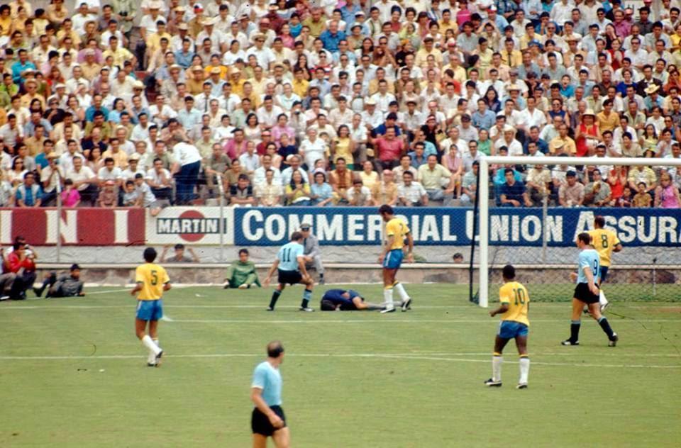 Selección Uruguaya de Fútbol Wc+1970+brasil+uruguay83