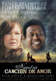 Nuestra cancion de amor (2011)
