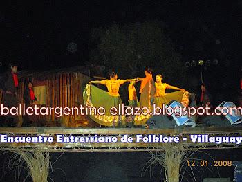 Encuentro Entrerriano de Folklore