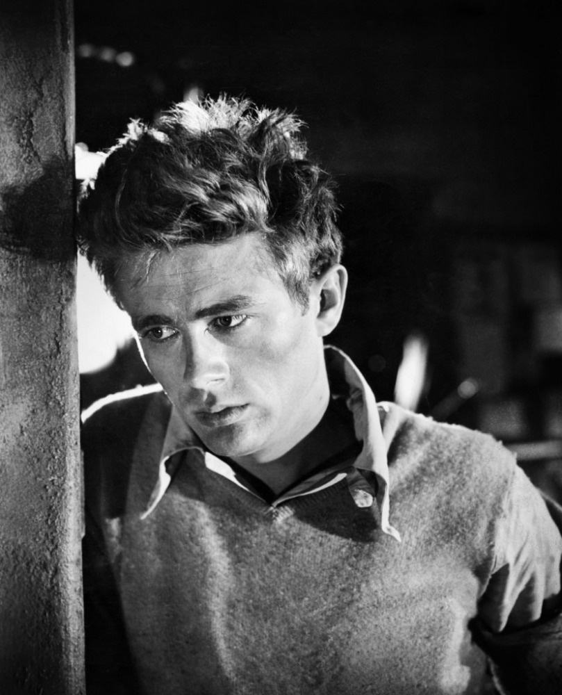 griffintainment: James Dean triple feature (East of Eden ...