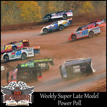 Pennsylvania Super Late Model Championship