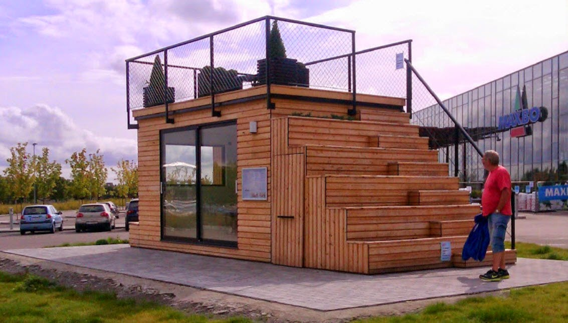 Maxbo hytte
