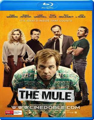 The Mule (2014) 720p Español Subtitulado