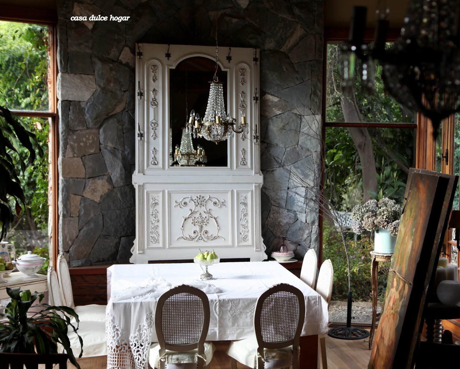 Casa dulce hogar avances en mi comedor for Bar de madera persa bio bio