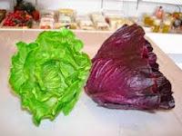 Kandungan Nutrisi, Khasiat dan Cara Mengolah Selada