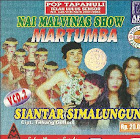 CD Musik Batak Non Stop (Martumba)