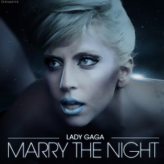 Lady Gaga - Marry The Night Lyrics