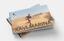 Adquiere el libro Xavi Marina