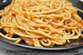 Quick Spaghetti