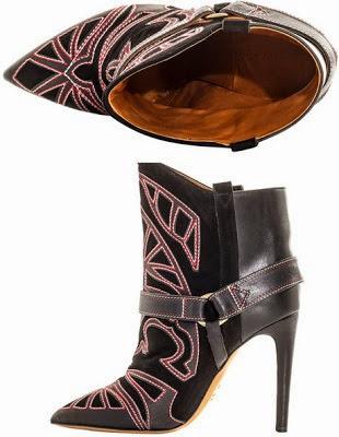 Essas botas!!!!!