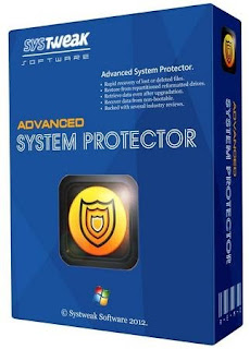 Advanced System Protector Full Version 2.1.1000.10844 Key/ Serial