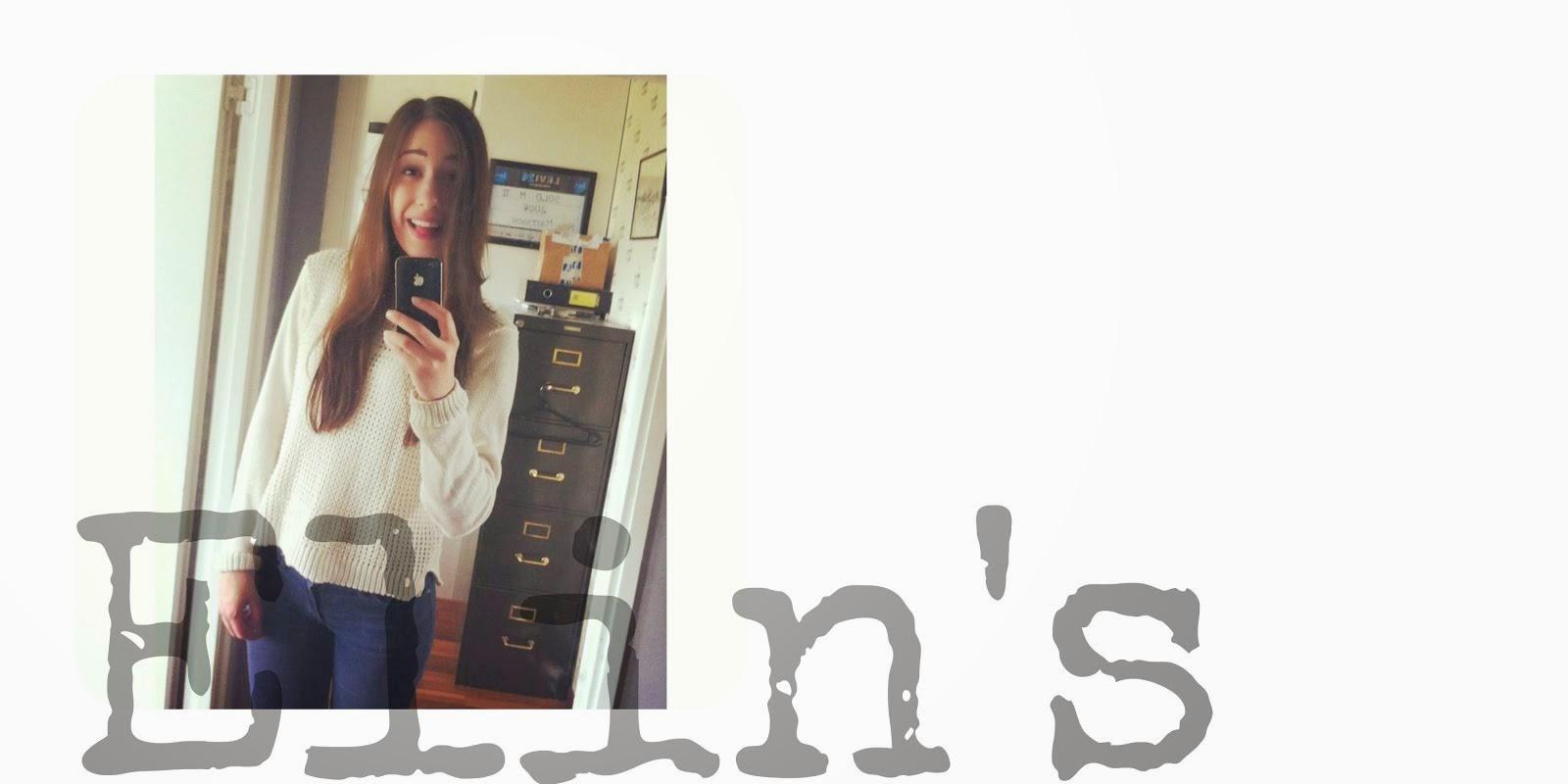 Elin's