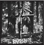 Baptists - Self-Titled 7 Inch Review (Southern Lord)