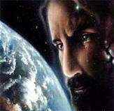 A divindade e a humanidade estavam inseparavelmente unidas em uma única Pessoa