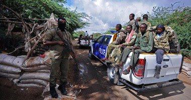 هجوم علي قاعده عسكريه بالصومال يتبناه حركة الشباب الصومالية