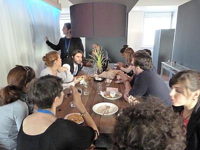 II Encuentro de Coworking Europe - GWC tres dias en berlin