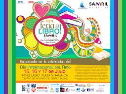 Feria del Libro Sambil