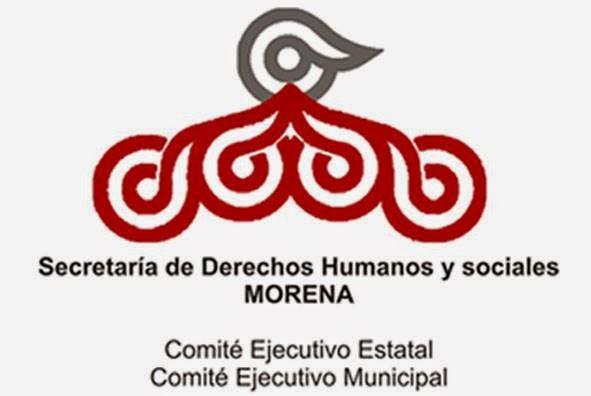 Derechos Humanos y Sociales MORENA Puebla