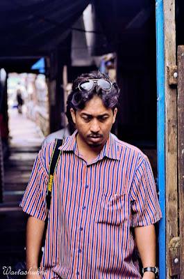 Gaya Photographer - Tanjung Harapan