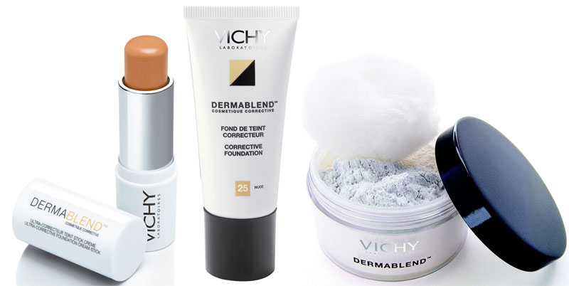 vichy O Dermablend da Vichy