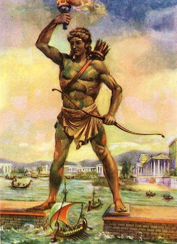 Portal dos Mitos: Apolo