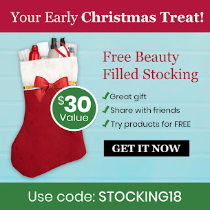 Free Mystery Stocking
