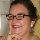 Professora Sunamita Oliveira