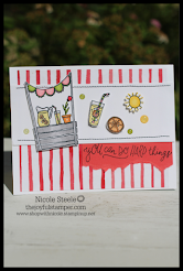 July's Featured Card Designer!
