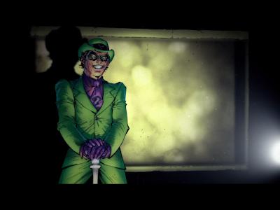 DC Universe Online - Video Clip Narration