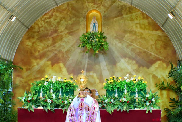 His Holiness Rohan Lalith Aponso The Apostolic Father The Shrine Of