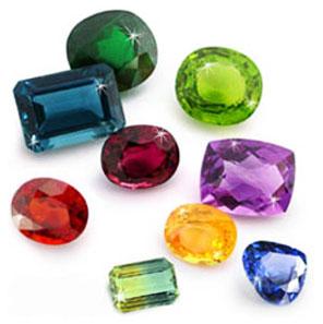 feng shui y los cristales