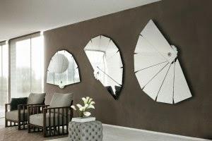 Large Wall Mirrors Decorative 300x200