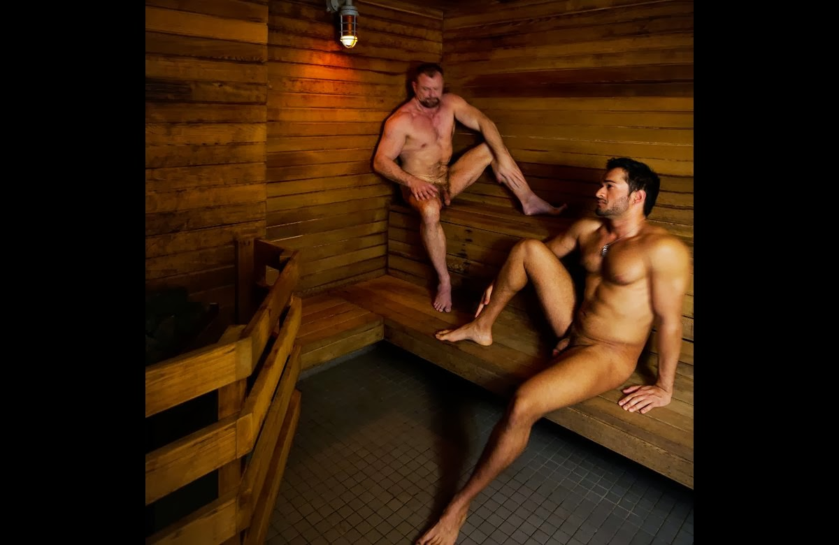 massage man sauna clubs in germany