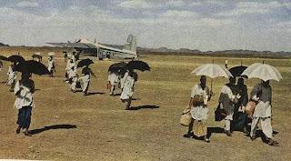 Gambar Ibadah Haji 1953