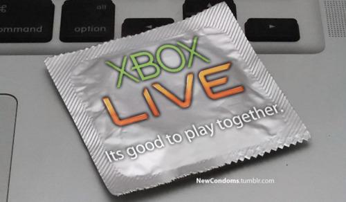funny condom