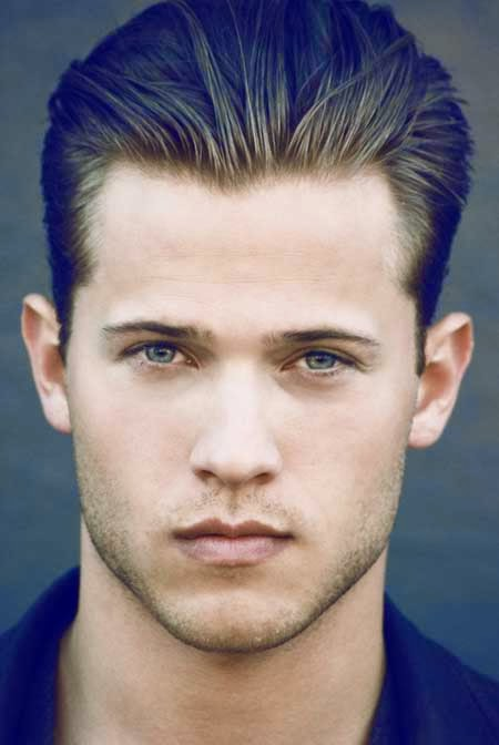 Popular Mens Hairstyles 80s : Hairstyle popular hairstyles for men