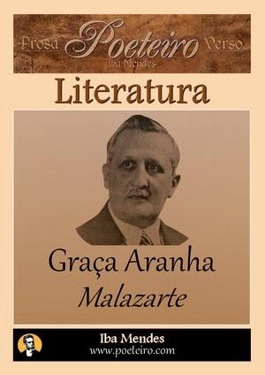 Malazarte (Teatro), de Graça Aranha gratis em pdf