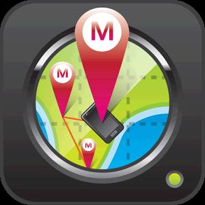 GPS Phone Tracker Pro Premium Apk Full Terbaru