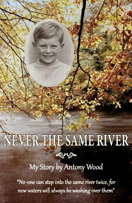 Never the Same River