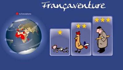 JEUX pour apprendre français