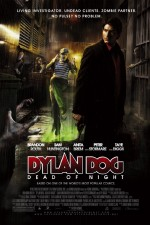 Watch Dylan Dog Dead of Night 2010 Megavideo Movie Online