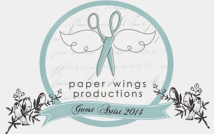 Guest Designer For...