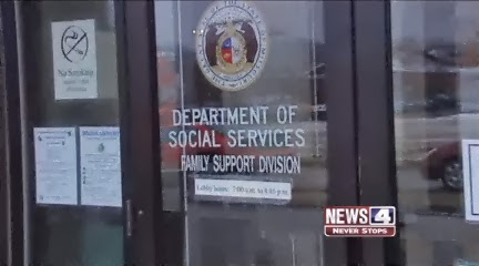 In A Supposed Effort To Improve The Food Stamp Supplemental Nutrition Assistance Program Or SNAP And Public Welfare Application Process Department Of