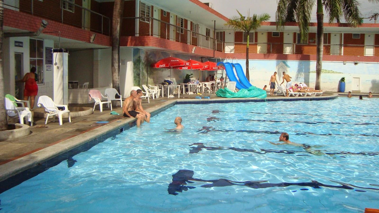 El blog de cali mi experiencia en el hotel tur stico la for Hoteis zona centro com piscina interior
