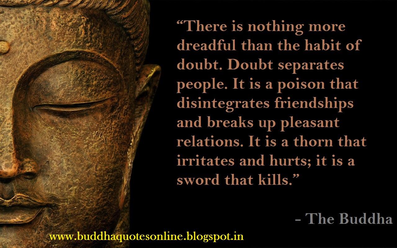 buddha quotes on life - photo #31
